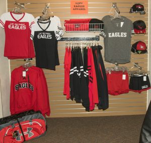 LQPV Eagles Apparel